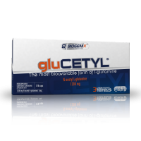 GLUCETYL® MONSTER CAPS®